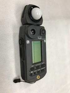 肯高Kenko KFM-2100型 专业 测光表 日本原装