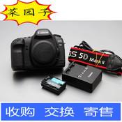 佳能5D2 5DII canon 5D Mark II 实物拍摄图 可换6D 5D3 1DS3