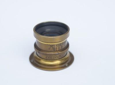 Goerz Doppel Anastigmat Series III 150mm/7.7