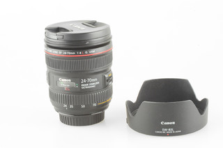 98新 佳能 EF 24-70mm f/4L IS USM