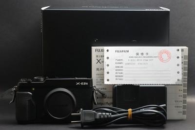富士X-E2s【2774】 98新