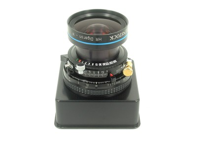 ALPA 原厂 罗顿斯德 HR Digaron-W 70/5.6 篮圈 高清头 极上品