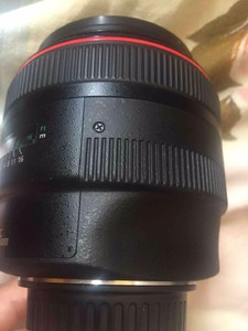佳能 EF 85mm f/1.2L USM ii 二代