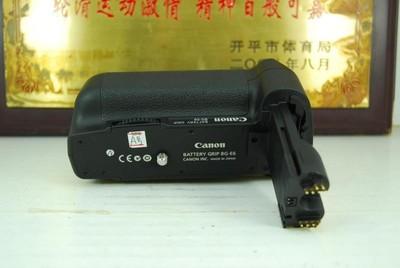 佳能 BG-E6 原厂手柄 适用于 佳能 5DII 无敌兔 单反相机 可置换