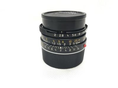98新Leica徕卡35 2 七枚玉 德产 送原厂遮光罩