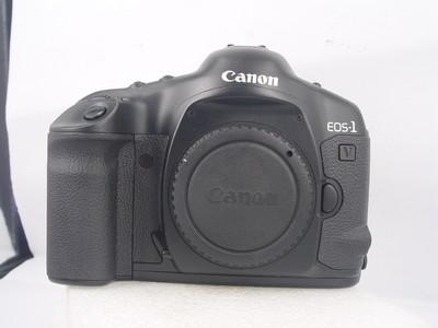 Canon/佳能 EOS-1V 专业单反相机 9.9新 0胶卷  最后几个