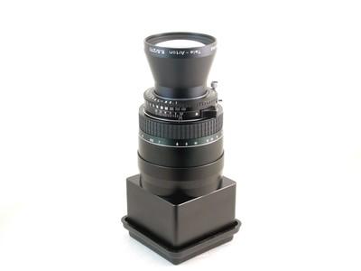 施耐德 Schneider 270/5.5 超实用长焦 for ALPA 短桶 可跨平台
