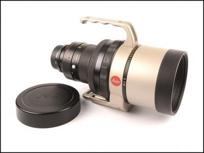 徕卡 Leica 280/2.8 APO ROM 组合头 好成色 带包装