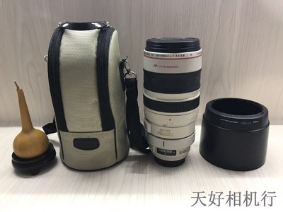 《天津天好》相机行 97新 千亿国际娱乐官网首页 100-400mm f/4.5-5.6L IS USM