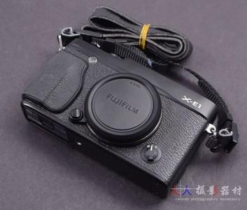 Fujifilm 富士 X-E1