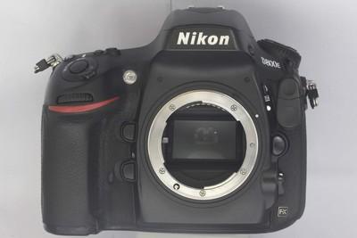 【全画幅专业数码相机】尼康 D800E(NO:8359)