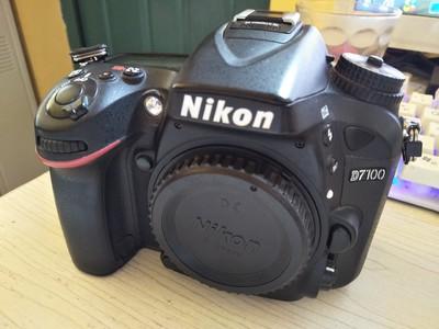 出售尼康 D7100