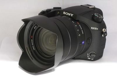 索尼 RX10 III 数码相机(NO:1486)