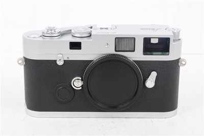 Leica徕卡 MP mp 旁轴胶卷相机机身 0.72 实体现货 银色