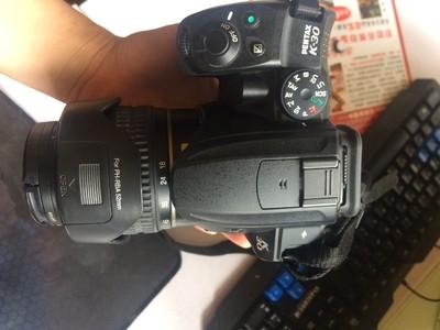 宾得k30单反相机