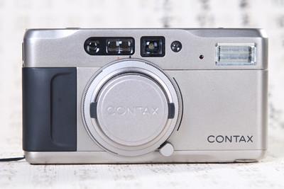 康泰时TVS contax tvs 胶片机 旁轴 堪比康泰时T2 1750元