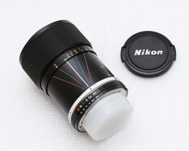 尼康手动36-72mmF3.5E恒定光圈变焦镜头