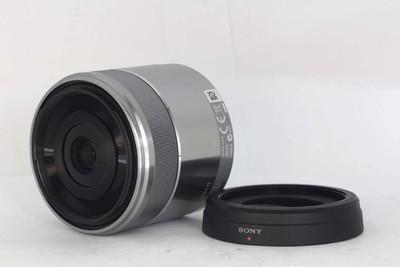 【微距镜头】索尼 E 30/3.5微距(SEL30M35)(NO:7645)