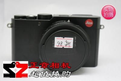 Leica/徕卡D-LUX typ109 高端数码相机光学防抖 无线wifi 98新