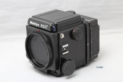 MAMIYA 玛米亚 RZ67 机身 实物拍摄 配件 瑕疵 特价