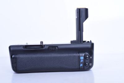 95新二手 Canon佳能 BG-E4 单反手柄 适用于5D(B3462)【京】