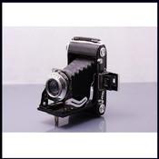 清仓甩卖 6X9折叠相机 Super Kinax III BELLOR 100/3.5 PARIS