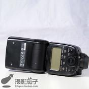 95新佳能 580EX II闪光灯#2691[支持高价回收置换]