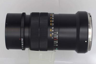 【大中画幅器材】 玛米亚 M7II 用 210/8L N (No:1038)