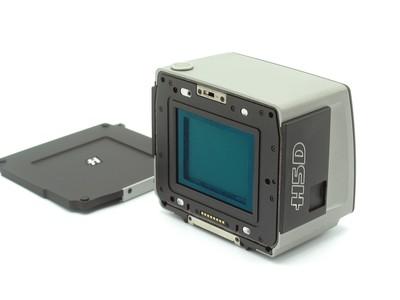 哈苏 H5D-40 通用 数码后背 4000万像素