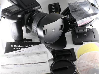 哈苏 H5D-40 HCD28镜头 套机
