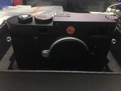 徕卡M10徕卡相机M10黑色徕卡全画幅相机