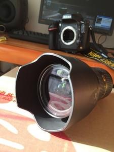 尼康 D800  尼克尔顶级镜头AF-S 24-70/f2.8G镜头一套