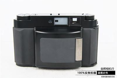 Fujifilm富士GF670 中画幅旁轴胶卷相机 黄斑相机 120胶片相机