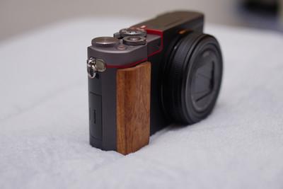 松下 ZS110 一英尺大底便携相机