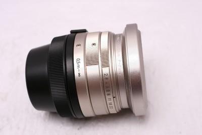 康泰时G28/2.8 康泰时G28mm2.8 康太时G28/2.8 带原厂UV 光罩