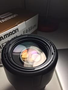 腾龙 AF70-300mm f/4-5.6 Di LD Macro 1:2(A17)尼康卡口
