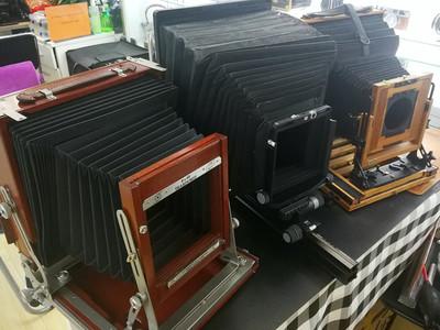 雅佳 阿卡 ARCA SWISS F -metric 8x10 技术相机