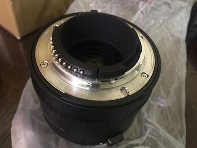 近新 Nikon尼康 TC-20E III 2x 增距镜