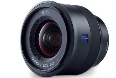 98成新国行卡尔.蔡司 BATIS 25mm f/2.0镜头