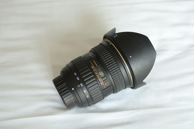 图丽 AT-X 12-28mm F4 PRO DX,尼康口