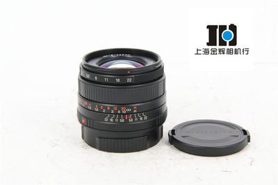 hasselblad哈苏 45/4 旁轴胶片定焦 哈苏Xpan XPAN II 可用.