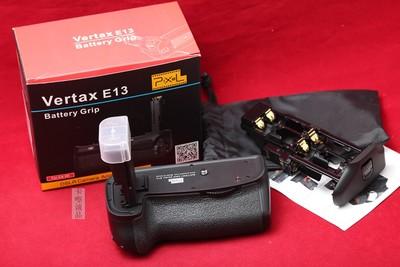Pixel 品色 E13 BG-E13 佳能6D用手柄 实物拍摄 美品成色