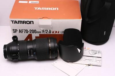 腾龙 AF 70-200/2.8 尼康口 腾龙70-200/2.8 腾龙70-200mm2.8