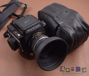 MAMIYA 玛米亚 M645+80/2.8 80mm F2.8