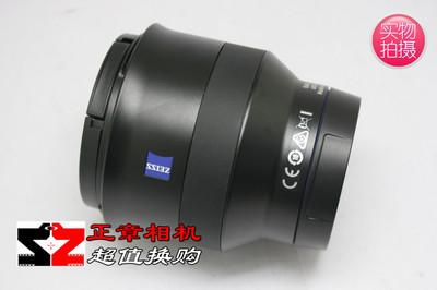 99新 卡尔.蔡司 BATIS 25mm f/2.0 芭提斯 25/2E口全幅微单镜头