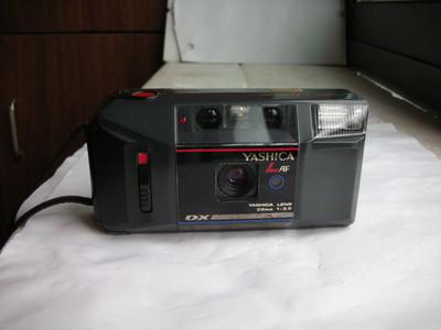 很新雅西卡L--AF自动对焦32mmf3.5定焦镜头相机,收藏使用