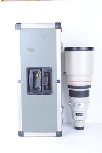 93新二手 Canon佳能 400/2.8 L EF 428长焦镜头(B0747)【京】