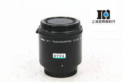 Nikon/尼康 2X 2x 2倍增倍镜 增距镜 一代 实体现货
