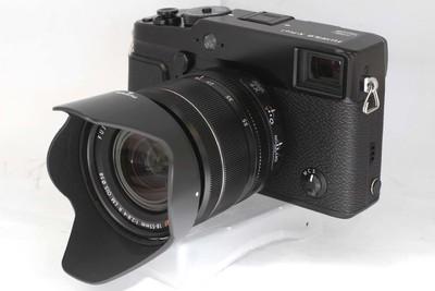 富士 X-Pro 1+XF18-55/2.8-4 R LM OIS套机(NO:1566 3761)