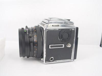哈苏 Hasselblad 503CX 带原装80/2.8 镜头 套机 白菜价